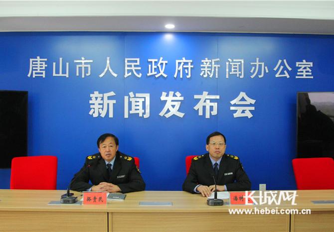 唐山市2018年前三季度食品安全监督抽检情况