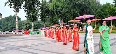河北省文化产业协会:打造属于河北的文化名片