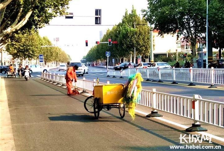 """冀州区三大""""民心工程""""打造城市品质""""金名片"""""""