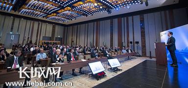 河钢董事长于勇当选世界钢铁协会新一届领导人