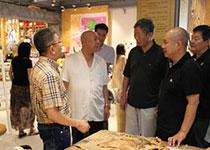 河北皮都工匠坊服饰文化有限公司创建人李如涛个人简介