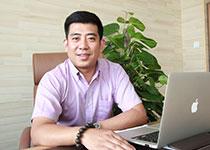 企业家杨征——河北源谷丰农业物产有限公司董事长