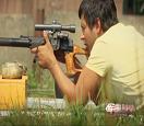 尖峰火力——①狙击武器