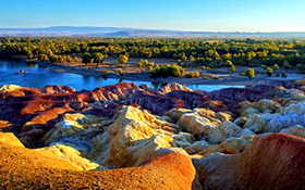 神秘北疆之旅 北疆旅游攻略
