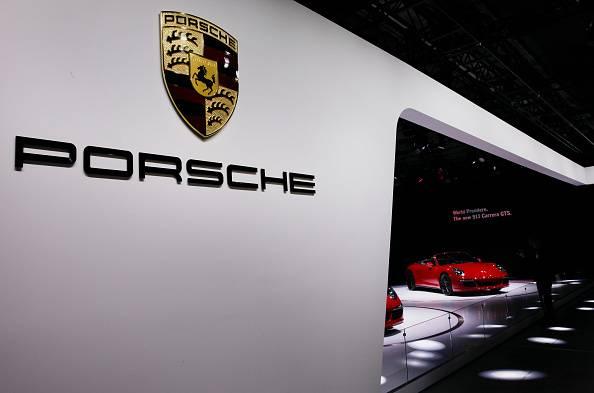 保时捷否认上市传闻 预计2018年销量再创新高