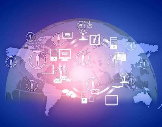 """""""互联网+""""聚合经济发展新动能"""