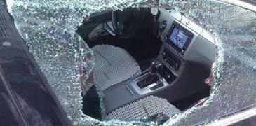 砸车窗盗窃200余起