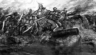 陈化成:为国捐躯的民族英雄