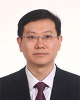 陈军利<br>中核第四研究设计工程有限公司