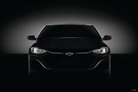 全新迈锐宝XL将于广州车展发布