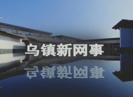"""乌镇新""""网事"""""""