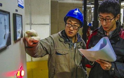 河北大厂:多措并举保清洁供暖