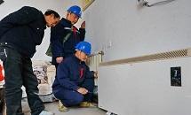 """河北:""""电代煤""""守护蓝天惠民生"""