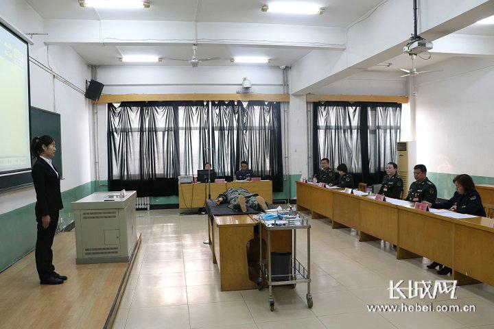 首次招聘!河北省军区组织文职人员招考面试