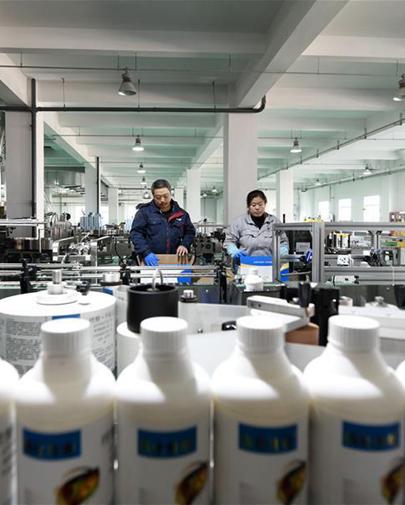 乐亭:承接京津打造产业聚集地