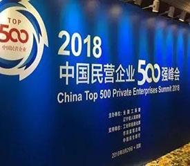 24家冀企入围2018中国民企500强
