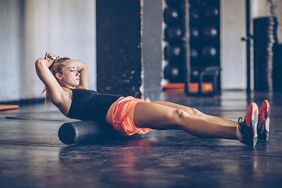 从健身到健康,还需要一张运动处方
