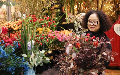 现实版爱丽丝梦游有仙境!杭州妈妈用时三年掷千万打造花的宫殿