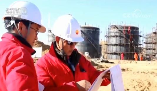 多措并举保冬季民生用气 储气库正式供气 气田全力生产