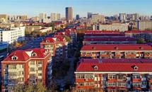河北唐山:老旧小区改造惠民生