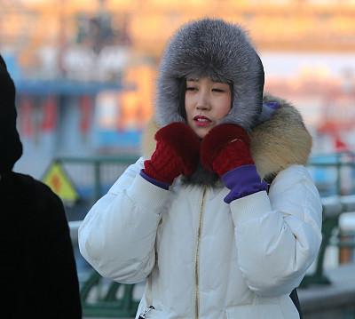 真要冷了!今天最高气温预计只有2℃!