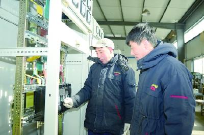 瞄准京津市场做强环保产业