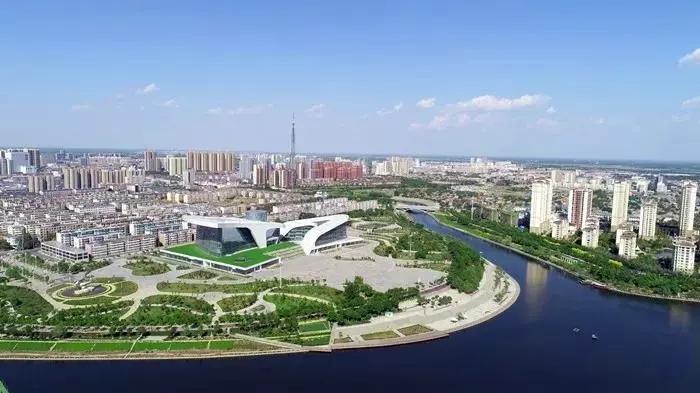 衡水市国家森林城市建设总体规划通过评审