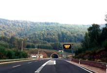 承赤高速公路