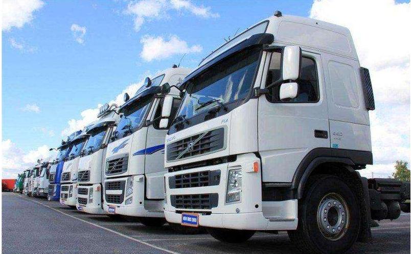 运输企业因交通事故多发交通违法突出被曝光