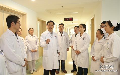 张铭连:医生职责与代表使命让梦想更加光明