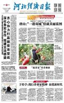 河北经济日报(2018.12.11)
