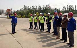 河北路桥技术开发有限公司员工风采