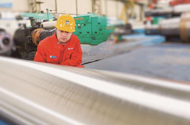 河钢承钢创新研发 高端产品比例提升