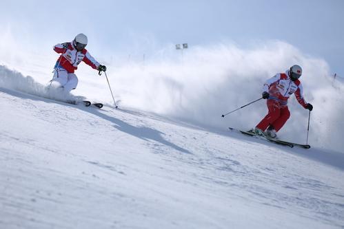 文化和旅游部提醒游客冰雪旅游要注意安全