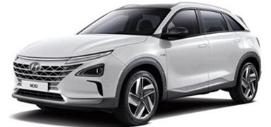 现代计划斥资67亿美元 押注氢燃料电池汽车