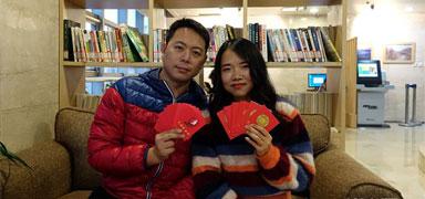 河北一对夫妻坚持献血11年