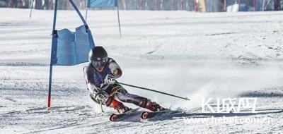国际雪联高山滑雪远东杯崇礼举办