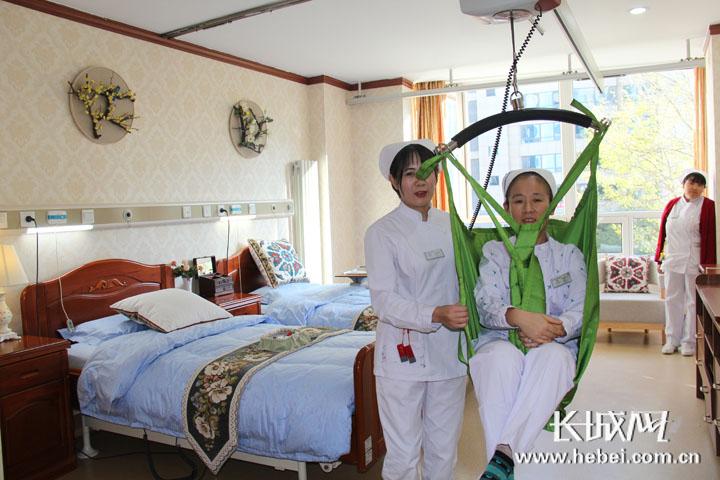 河北燕达医院成为我省首家获批的民营三级甲等综合医院
