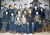 【记忆·40年】百岁老人全家福,一个家庭的时代印记