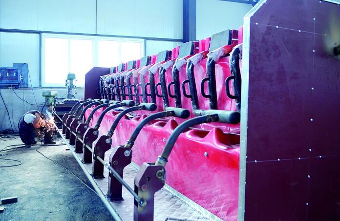 加快发展高端装备制造业促进传统产业转型升级