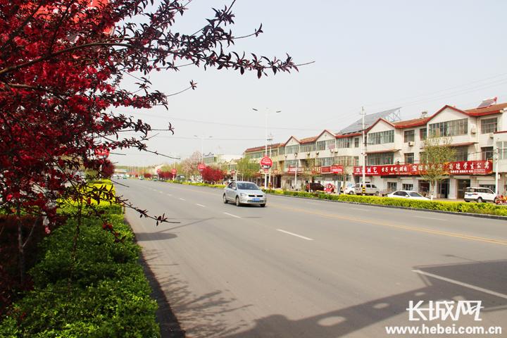 """枣强县探索""""九个一""""模式 构建城市""""全域""""精细化管理"""
