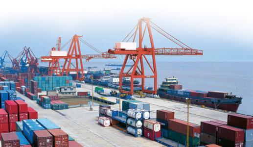 1-11月河北省外贸进出口增速扩大