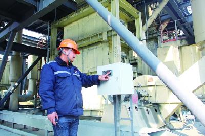 加强技术改造促进产业升级