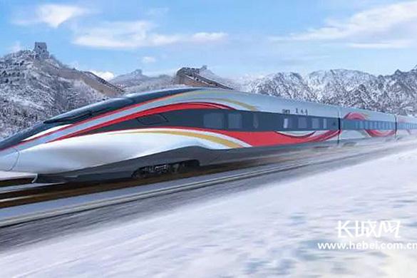 京张高铁 首开世界智能铁路先河