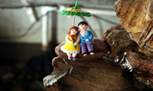 石家庄:泥塑技艺传承非遗文化