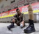 6次截肢、4次病危,挡不住中国战士的血性拼搏