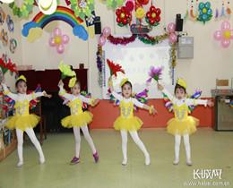 """邢台市第三幼儿园举行""""庆元旦迎新年""""联欢活动"""