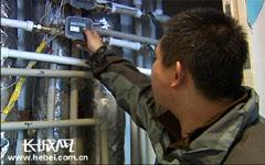 直击衡水:供暖进行时