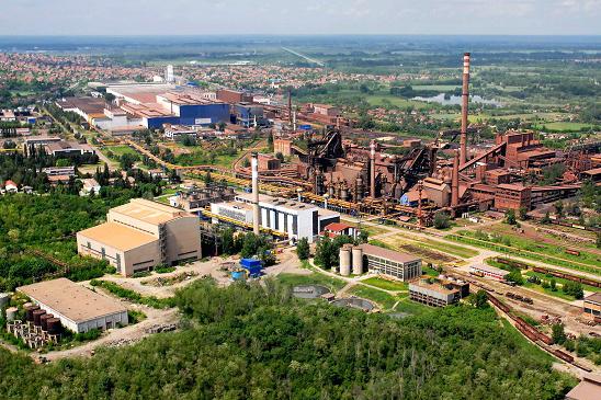 河钢集团:供给侧结构性改革有效推进产业结构优化升级