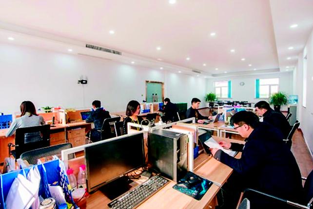 雄安两家企业入选省级众创空间